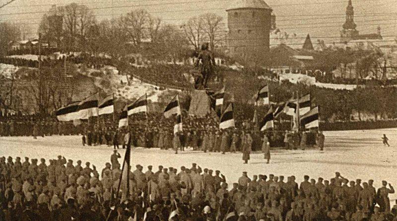 Mart Laar meenutab Vabadussõda: jälgige igapäevaseid postitusi 100 aasta tagustest sündmustest