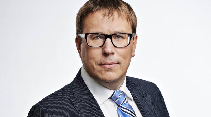 Priidu Pärna: Tallinna meediahanked vajavad kontrolli