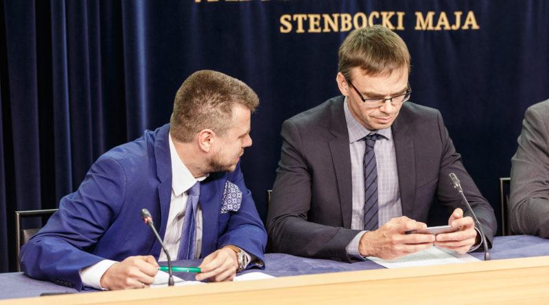 Urmas Reinsalu kirjas Sven Mikserile: Vabariigi valitsus ei ole andnud välisministrile mandaati ÜRO rändeleppega ühinemiseks