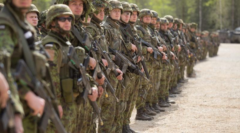 Mitte-eestlaste suhtumine NATOsse on oluliselt parem