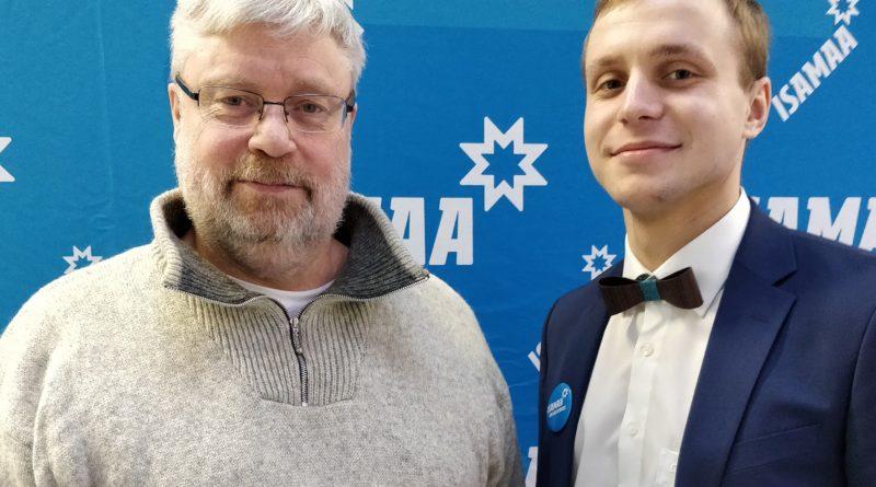 Lauri Vahtre: Eesti suurim probleem?