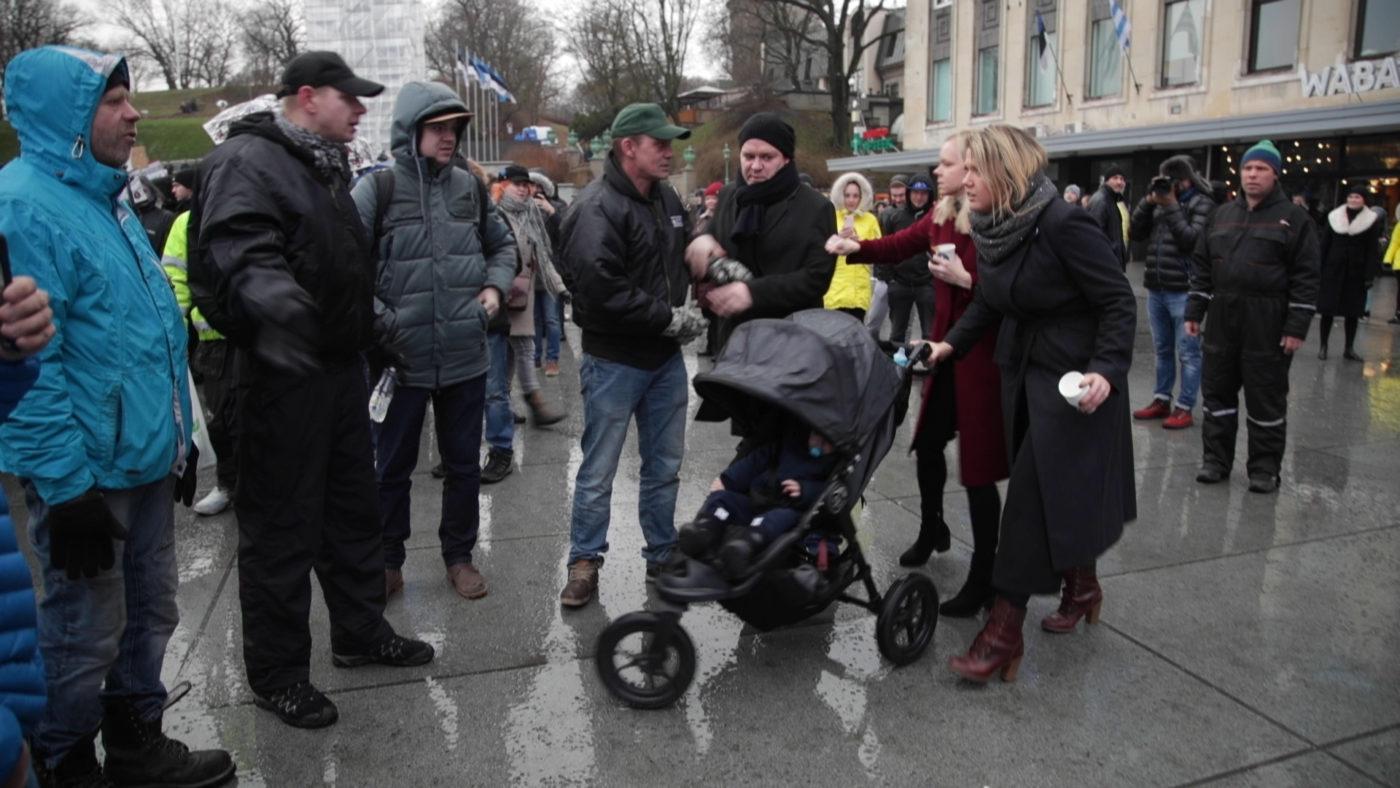 Eesti 200 kaotab toetust