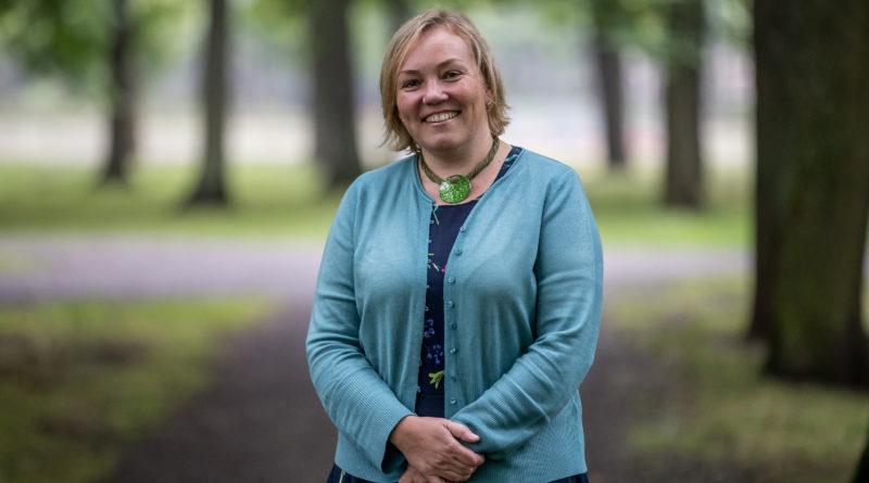 Irene Käosaar lahkus Eesti 200 ridadest