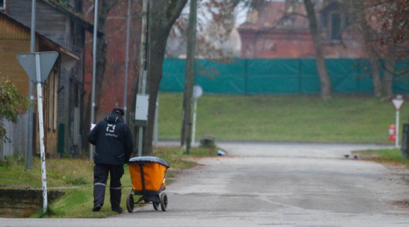 Eesti Posti juht tahaks lõpetada laupäevaste ajalehtede kojukande