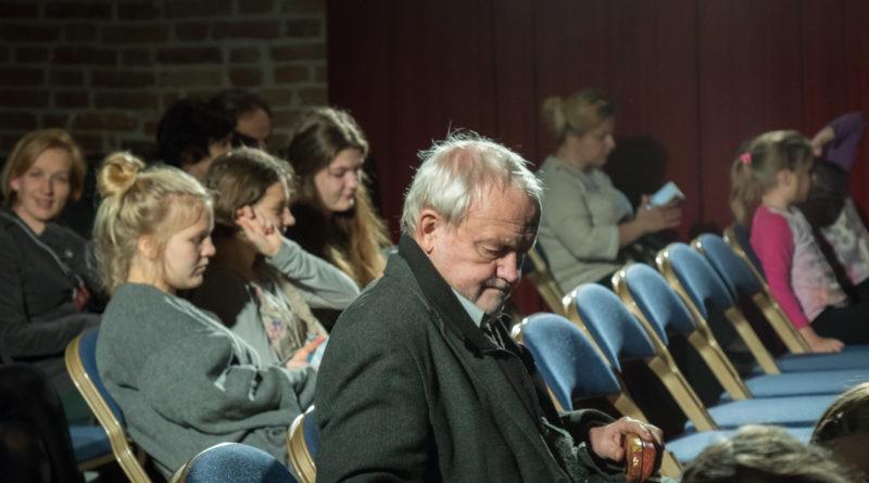 Kas SDE ja Keskerakond tegelikult toetavad eestikeelset kooli nagu väidab Indrek Saar?