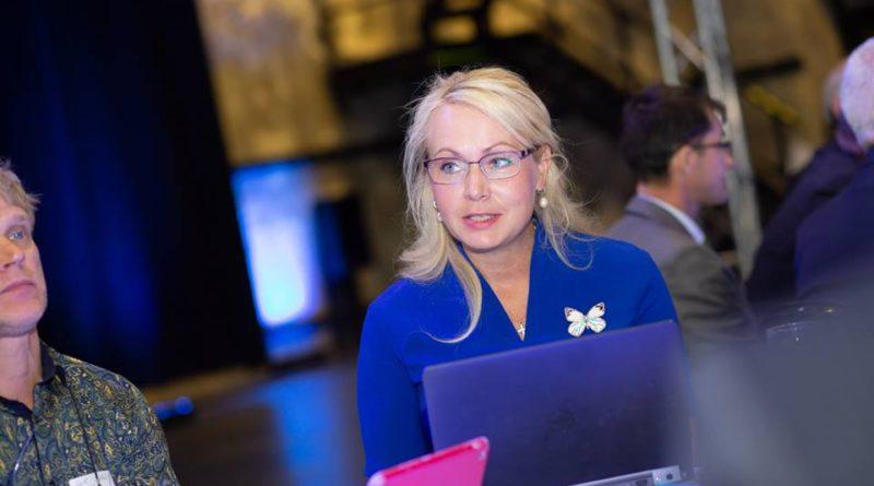 Riina Solman: Eesti200 järgmine provokatiivne ja vaenu õhutav poliitvõte, kuhu edasi?