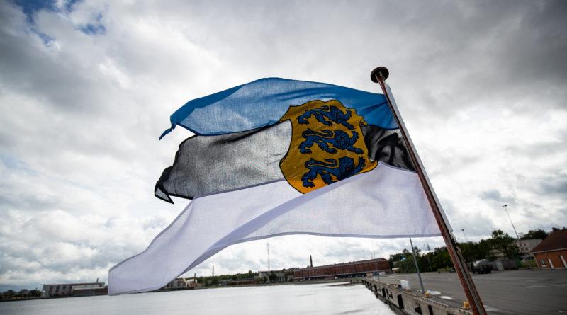 Isamaa pani valitsuses lauale ettepaneku, et Kohtla-Järve riigigümnaasium oleks täies mahus eestikeelne