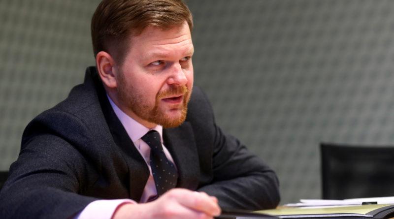 Swedbanki kahtlustatakse samuti suuremahulises rahapesus