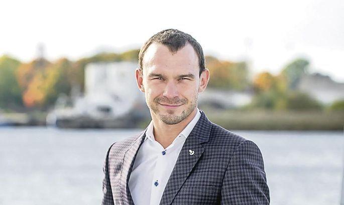 Kaspar Kokk: prioriteediks on kiirem Tartu-Tallinn rongiühendus