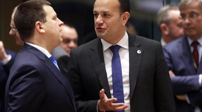 Peaminister Ratas: Brexiti edasilükkamisel peab olema tagatud Euroopa Liidu toimimine
