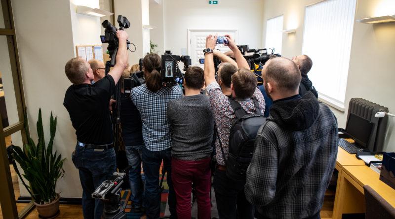 Valijate halvustamise pärast pöörduti Avaliku Sõna Nõukogu poole