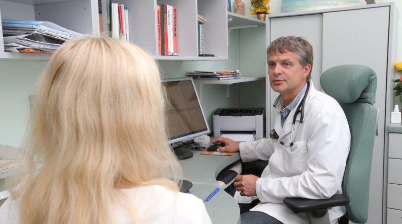 Võimalik kolmikliit tahab muuta esmatasandi arstiabi kättesaadavamaks