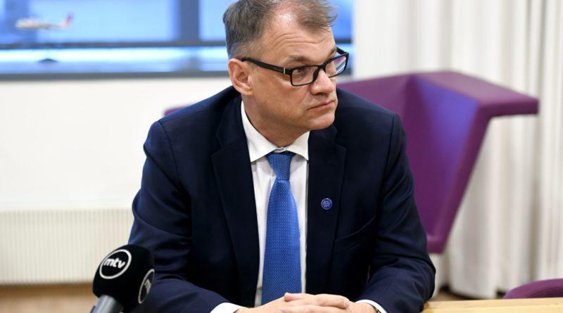 Soomes kukkus tervishoiureformi takerdumise tõttu valitsus