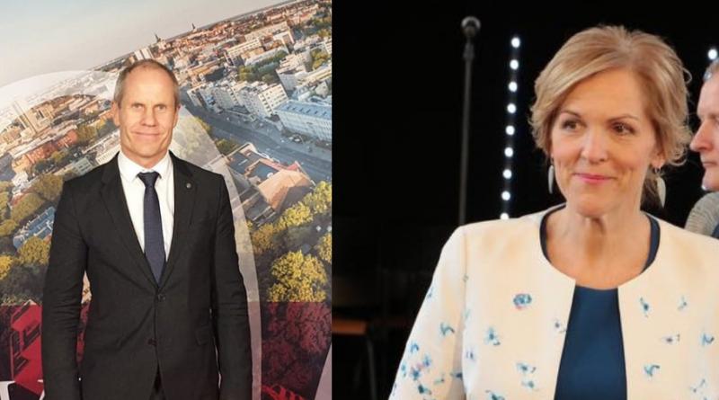 Tallinna Ülikool tunnustas kahte ISAMAA ministrit