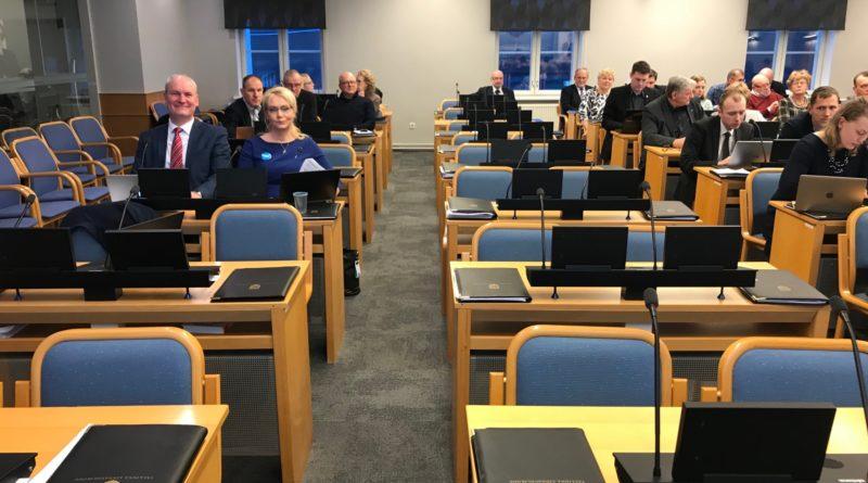 Tallinn ei toeta Isamaa ettepanekut heisata  märtsipommitamise mälestuseks lipud