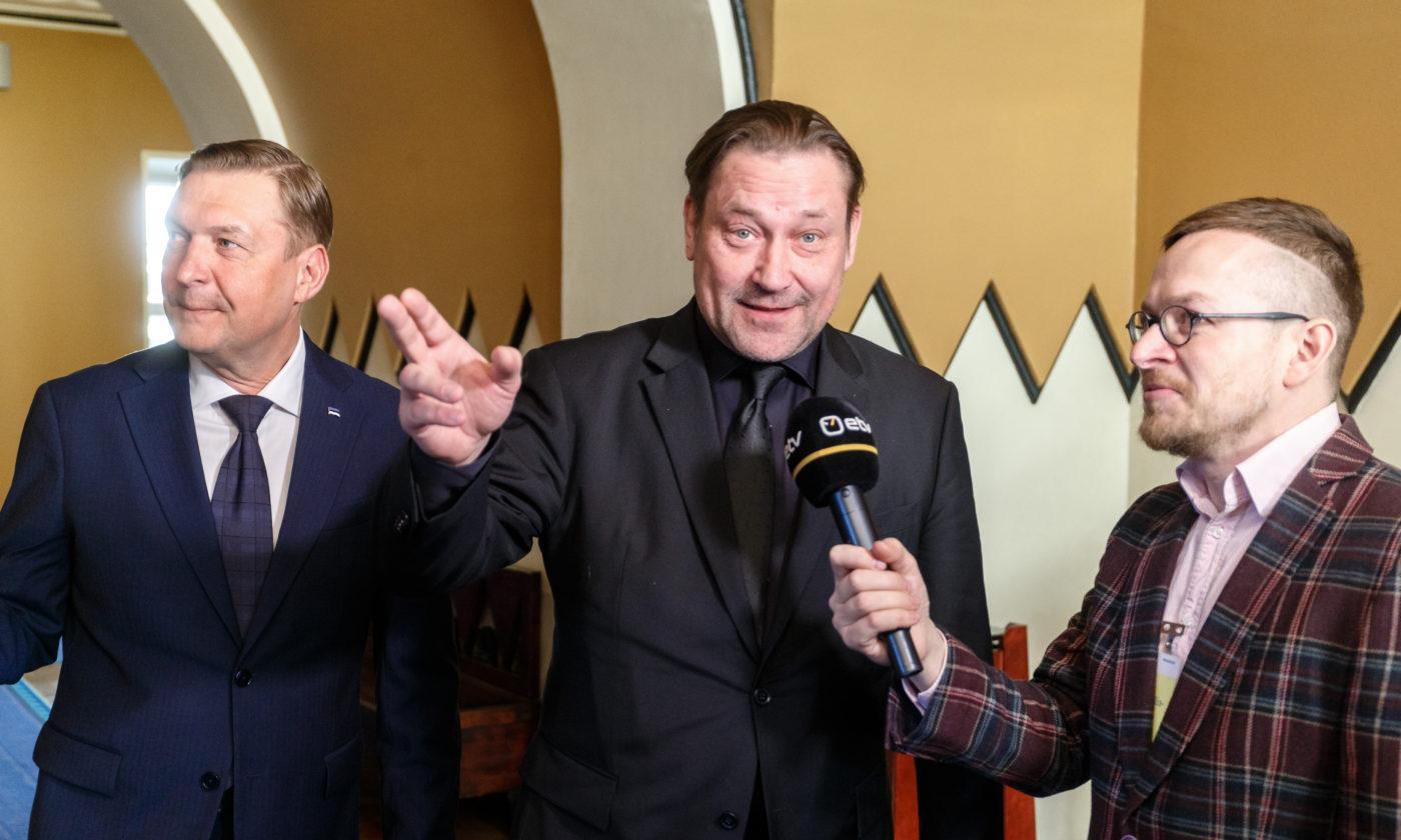 Üllar Saaremäe: eesti keel vajab tervikkäsitlust