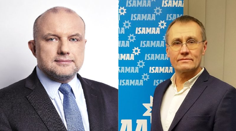 Uuring: Eesti elanikud peavad Isamaa ministrikandidaate ametisse kõige sobivamaks