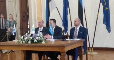 koalitsioonileping