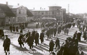 Tragöödia Kilingi-Nõmmel  1937. aastal