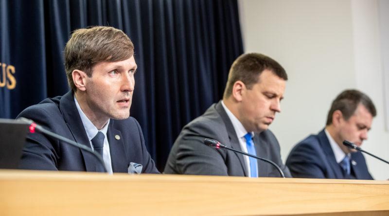 Valitsus kiitis heaks järgmise nelja aasta tegevusprogrammi