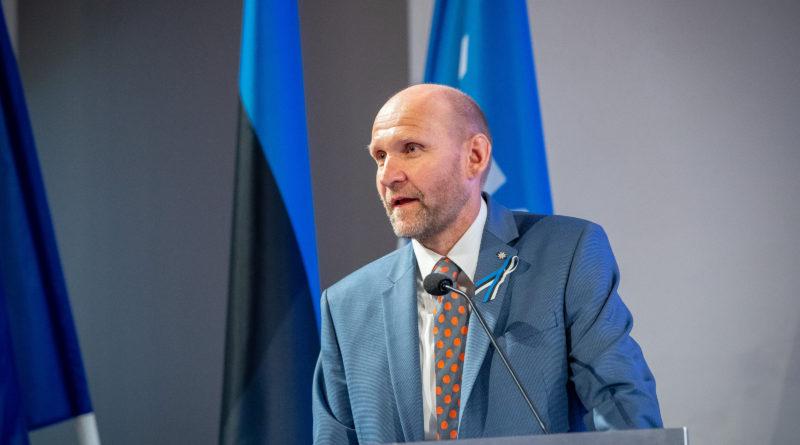 Isamaa esimees Helir-Valdor Seeder: Eesti läheb üle eestikeelsele haridusele