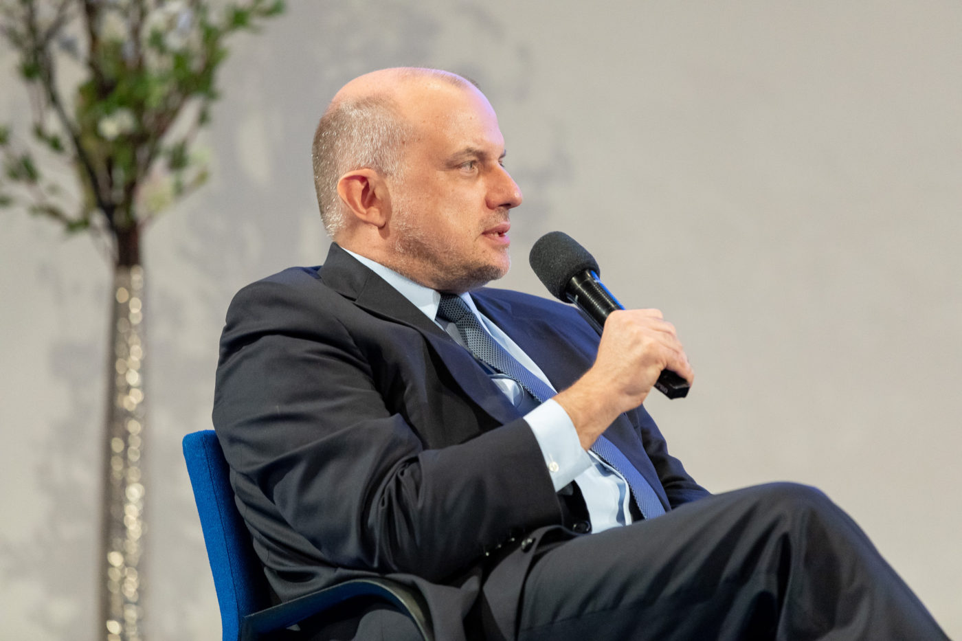 """ERR-i žürii: """"Valimisstuudio"""" debati võitis Jüri Luik"""