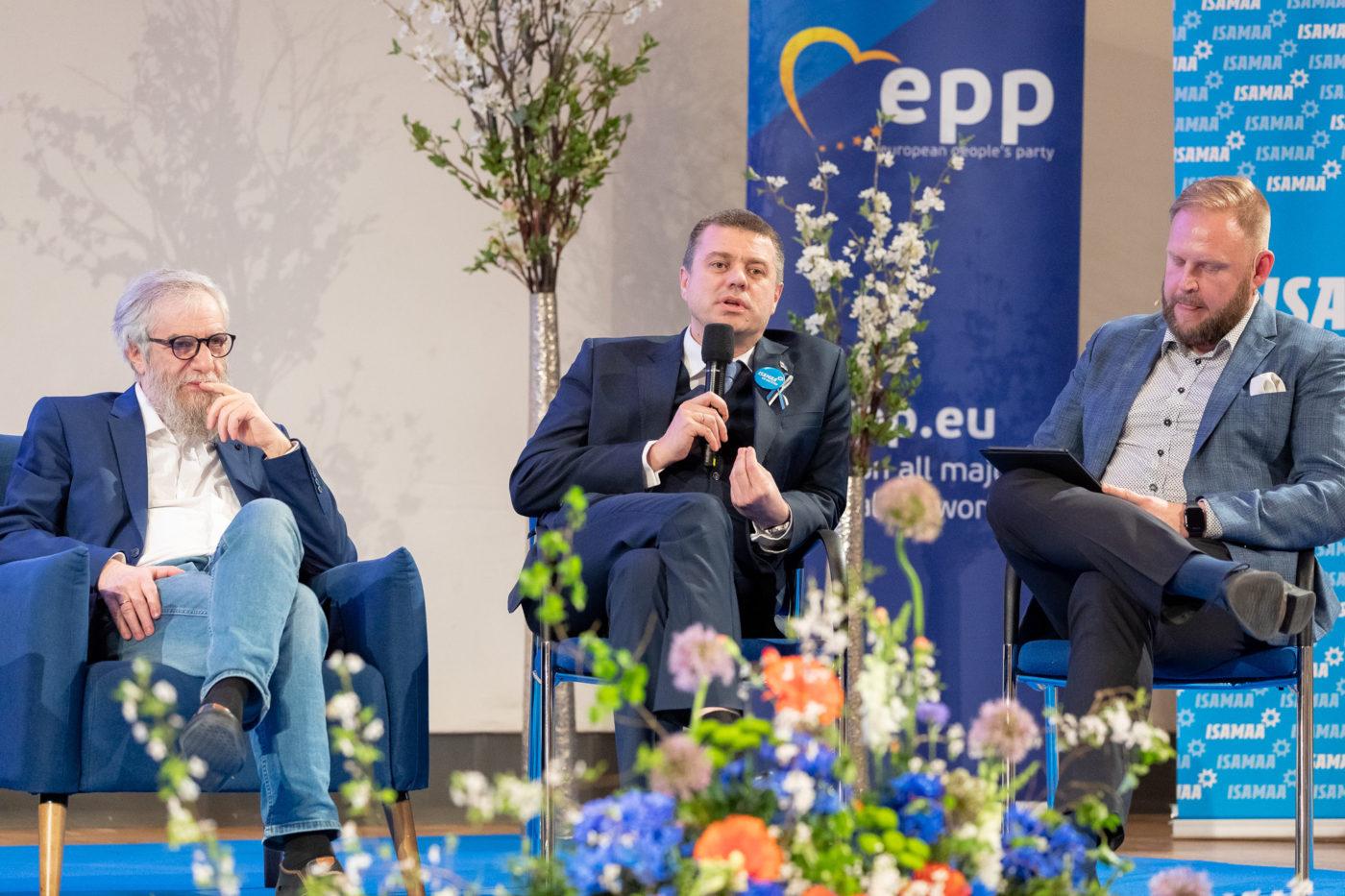 Reinsalu: Venemaale hääleõiguse tagasi andmine on vastuolus Euroopa Nõukogu väärtustega