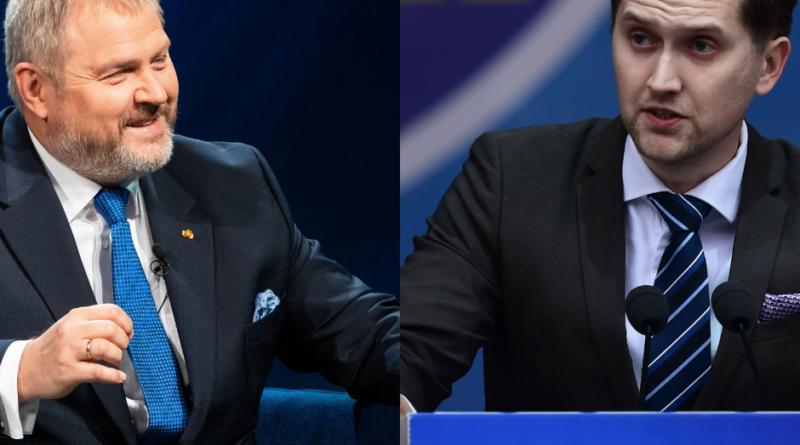 Kas Isamaa jätab EKRE Euroopa Parlamendi mandaadist ilma?