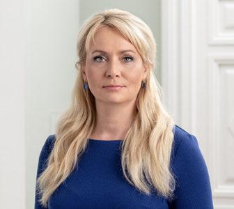 Riina Solman: Vabadus ja eesti rahva püsimine ei ole midagi loomulikku ja etteantut