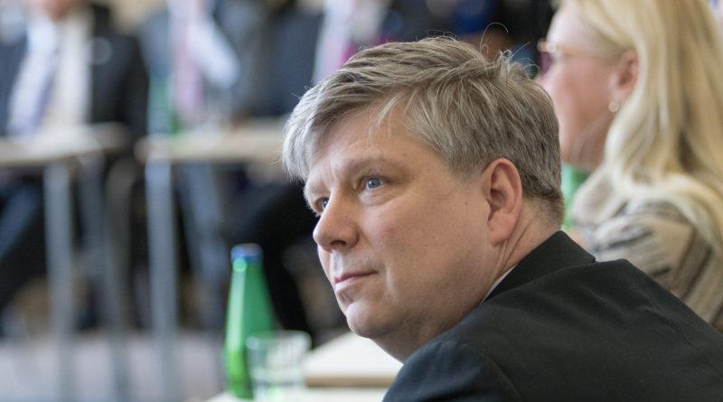 Kiisler: Valitsuse otsus moodustada kliima- ja energiakomisjon on samm õiges suunas