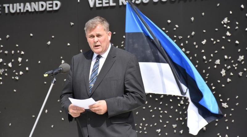 Justiitsminister Raivo Aeg: Saaremaa piirangute leevendamine on põhjendatud