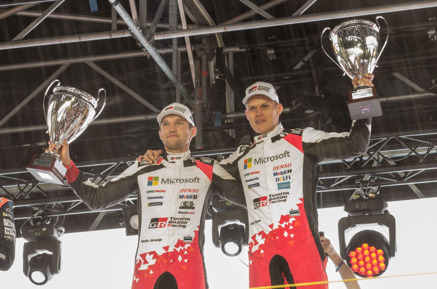 Rallifännid unistavad WRC etapist Eestis. Lisatud galerii Rally Estonialt!