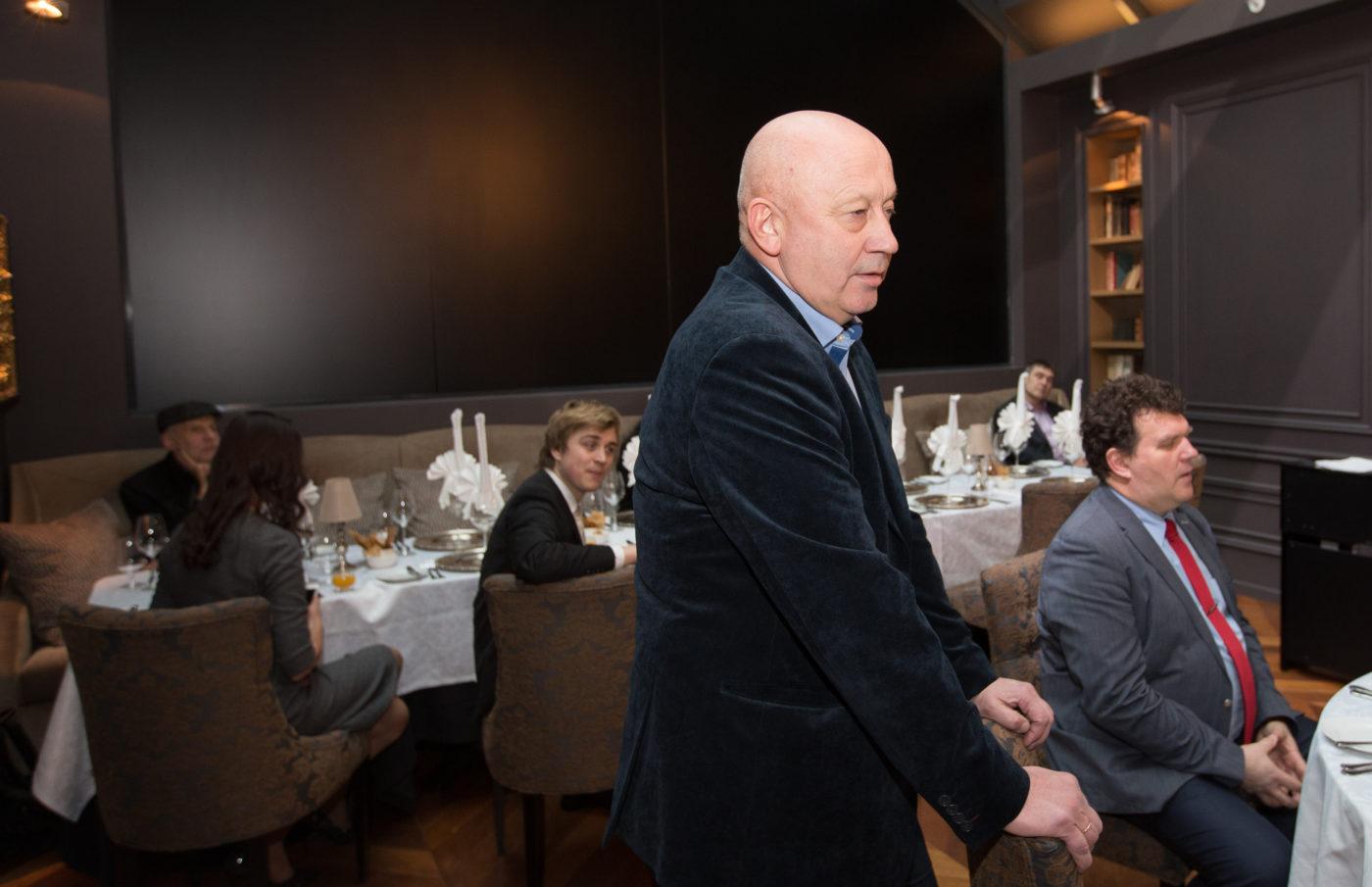 Haapsalu linnapea võrdles Res Publica valimisvõitu Hitleri Saksamaaga