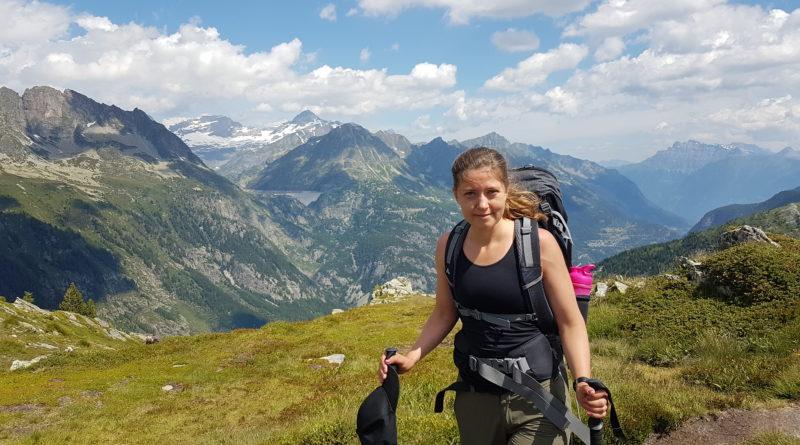 Eva-Liisa Luhamets: Aktiivne puhkus kosutab vaimu