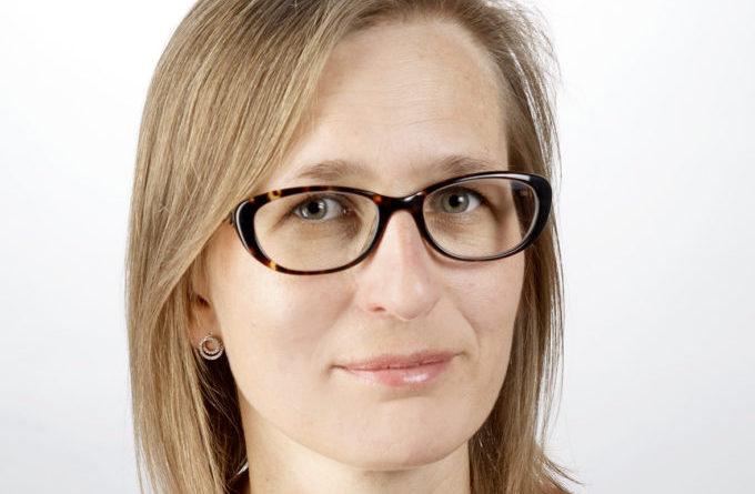 Lea Danilson-Järg alustas tööd rahvastiku- ja perepoliitika osakonna juhina