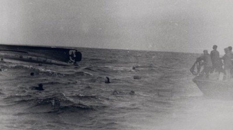 Mahavaikitud suurõnnetus- teel Pranglile uppus 12 inimest