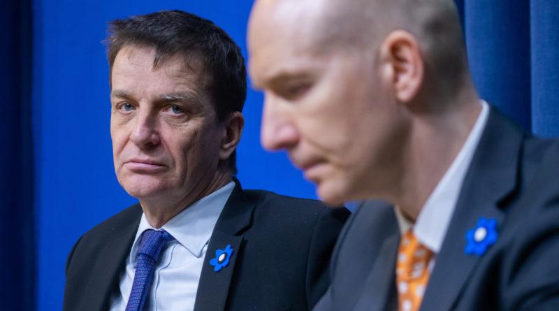 Isamaa: Eesti Pank peab analüüsima teise pensionisamba loomise tagajärgi