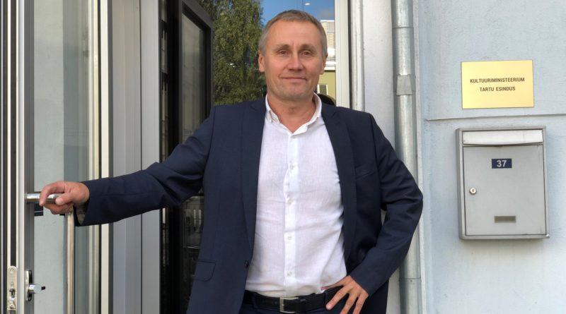 Kultuuriminister tervitas hõimupäeva puhul Soome ja Ungari ministreid