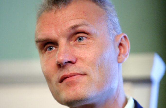 Hepner opositsiooni muudatusettepanekutest: Riigikogu pole koht tsirkuseks