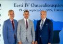 Pärnus kogunes üle 250 omavalitsusjuhi