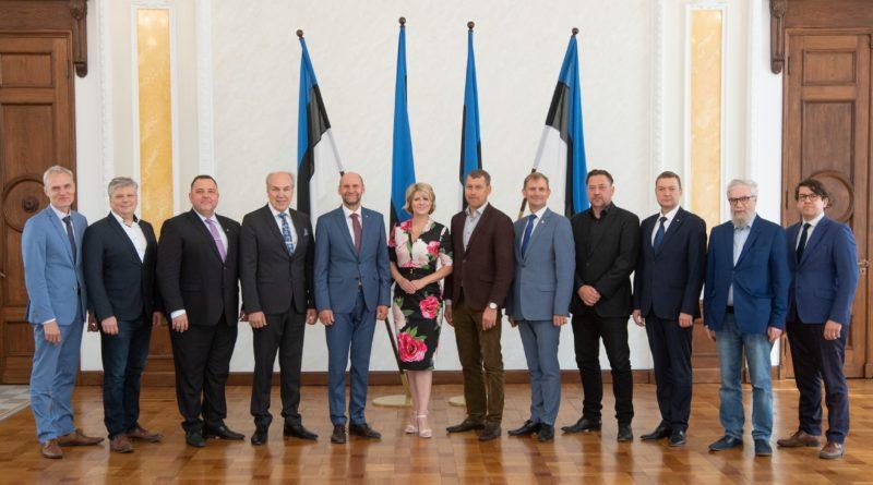 Isamaa: Eesti keel on Eesti ühiskonna sidusaine ja Eesti riigi püsimise alus