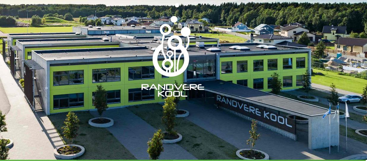 Randvere Kool saab juurdeehituse ja kaasaegse ujula