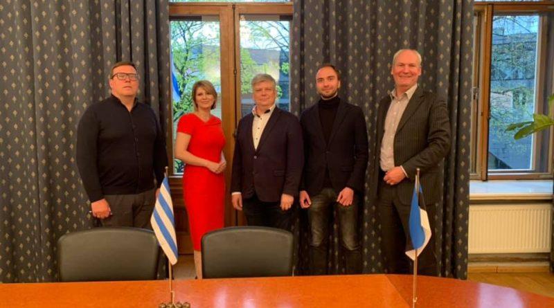 Isamaa fraktsioon Tallinna volikogus