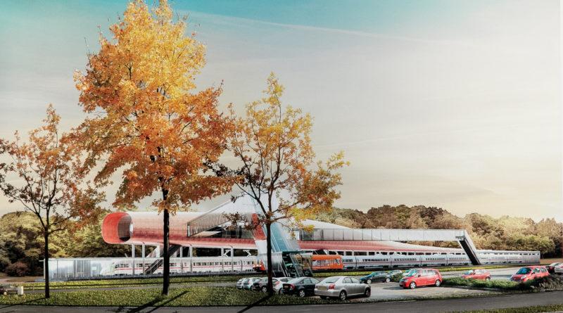 Lukas: Rail Balticu Pärnu terminali peab rajama võidutöö alusel