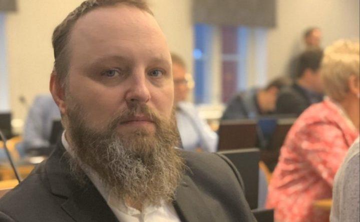 Isamaa Tallinna piirkonna esimeheks valiti Olle Koop