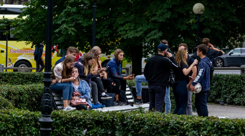 Noorte õigusrikkumise vähendamiseks eraldatakse 21 miljonit eurot