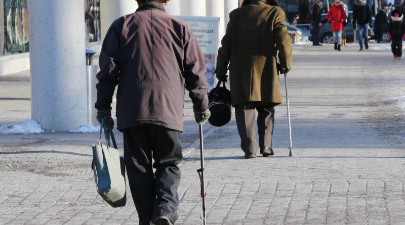 Pensionäride Ühenduste Liit toetab teise pensionisamba vabatahtlikuks muutmist