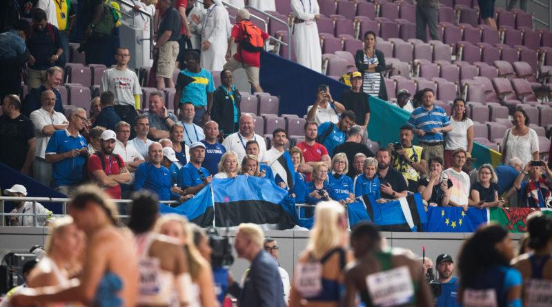 Sportlasstipendiumite maksmise kord muutub ja dopingu vahendamine kriminaliseeritakse
