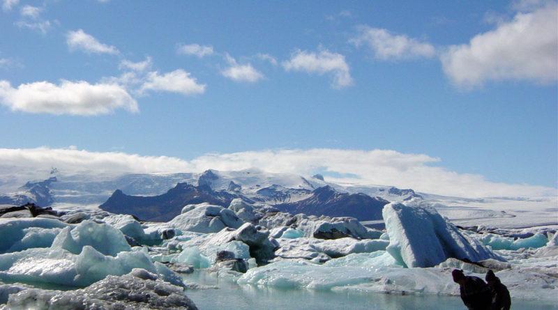 Reinsalu: Arktikas toimuv mõjutab otseselt ka Eestit