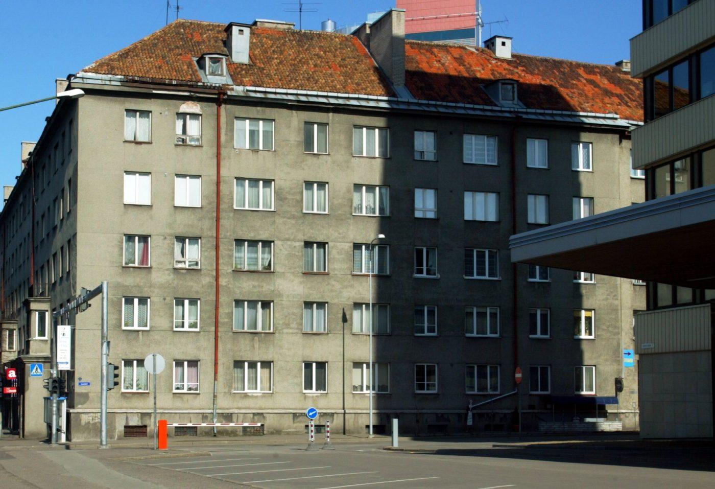 Isamaa ettepanekul tõusevad Tallinna korteriühistute renoveerimistoetused 1,1 miljoni euroni